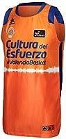 Valencia basket - Maglietta da Gioco AB, da Uomo, 3XL