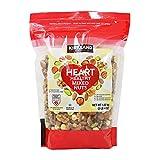Kirkland Signature Heart Healthy Mixed Nuts, 36 Ounce - SET OF 10