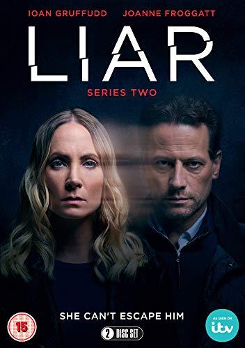 Liar - Series 2 [DVD]