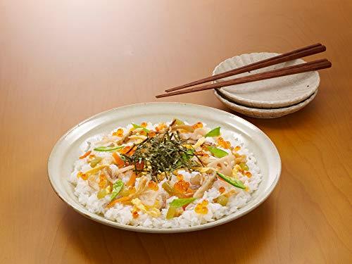 大塚食品銀座ろくさん亭料亭の五目ちらし寿司244g×2個