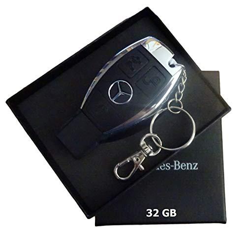 Sport Luxus Auto 32 GB Fernbedienung USB Flash Drive/Pen Drive/Udisk. Verkauft in Geschenkbox