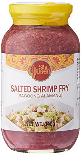 Florence Salted Shrimp Fry (Bagoong Alamang) 340g