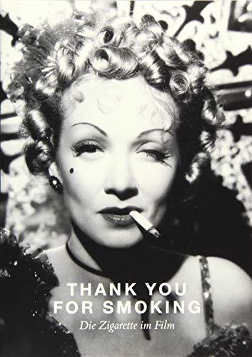 THANK YOU FOR SMOKING: Die Zigarette im Film