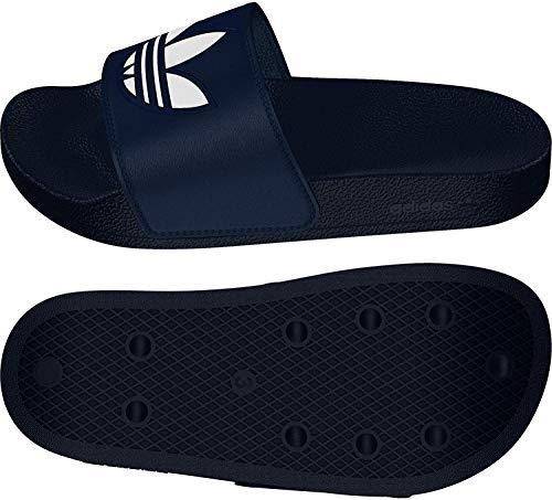 Adidas Adilette Lite Claquettes Junior Bleu marine FR 35