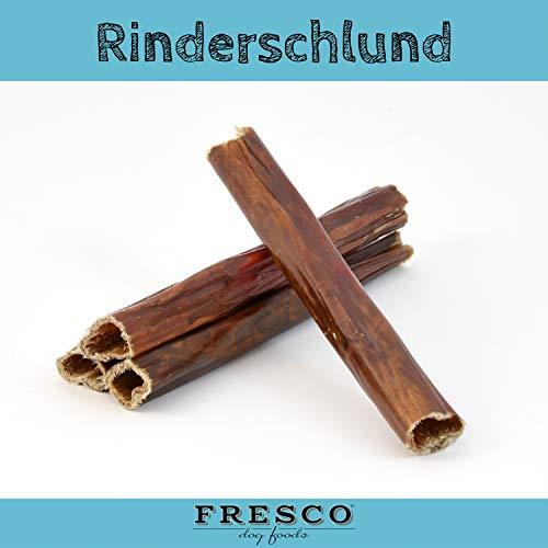 Fresco Dog Rinderschlund 500g