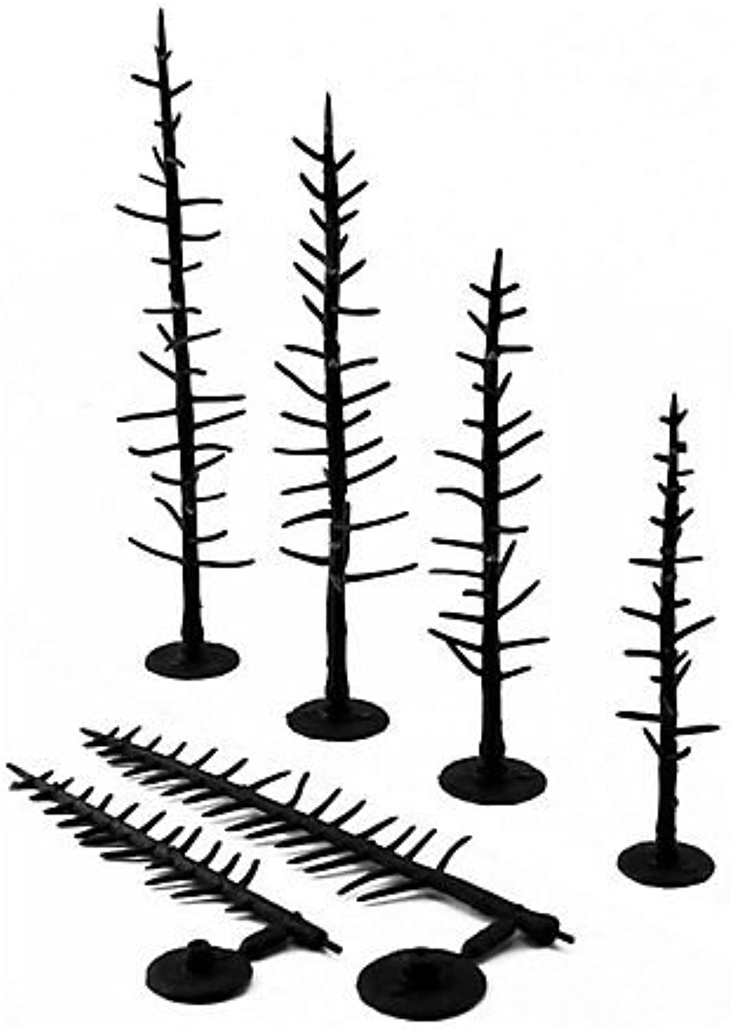 Woodland Scenics TR1125 Pine Tree Armatures (44) by Woodland Scenics