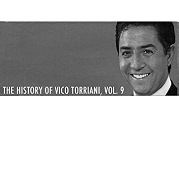 The History Of Vico Torriani, Vol. 9