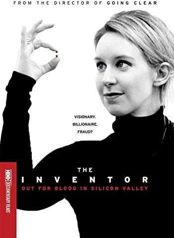 The Inventor Out for Blood in Silicon Valley product image