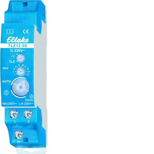 Eltako TLZ12-9E-230V Treppenlicht-Zeitschalter