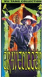Gravedigger [VHS]