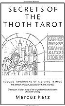Secrets of the Thoth Tarot VOL II: Bricks of a Living Temple