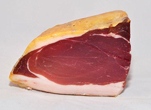 Prosciutto Crudo Dolce Disossato 1,2 kg - Salumificio Artigianale Gombitelli - Toscana