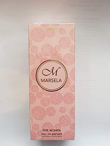 m.marsela for women eau de parfum 100ml