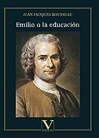 Emilio o la educación (Ensayo)