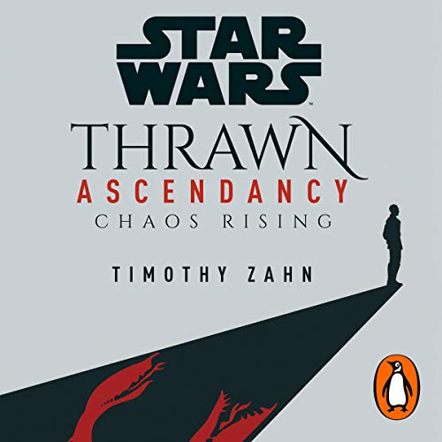 Star Wars: Thrawn Ascendancy cover art