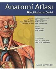 Anatomi Atlası