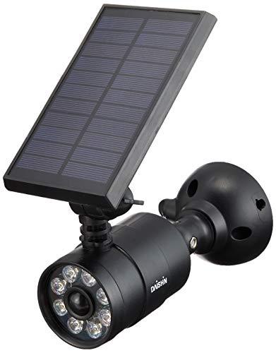 大進(ダイシン) センサーライト DLS-KL600 本体: 奥行18cm 本体: 高さ13.5cm 本体: 幅9cm