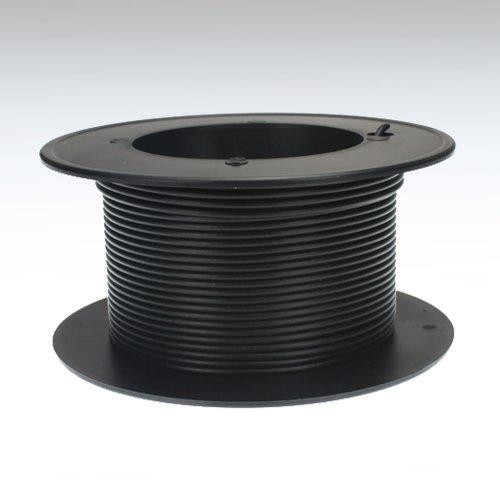 Kabel 1,5 qmm schwarz 25m Litze Leitung Fahrzeug Auto