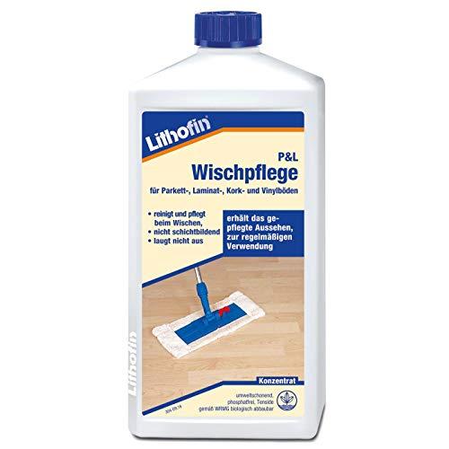 Lithofin P & L Wischpflege 1 LTR