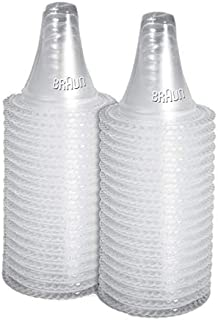 braun thermoscan lens filters LF40, 40 ct