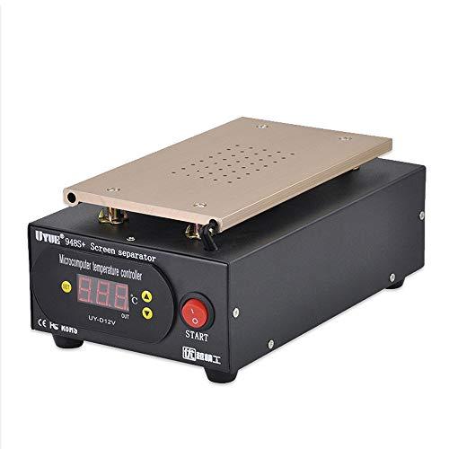 Bildschirmteiler Bildschirm Vakuum Separator LCD Bildschirm Trennmaschine Reparatur Maschine Kit für Phone Tablet Bildschirm Repairment