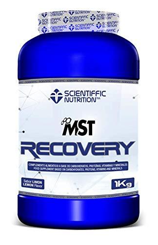 Recovery 1Kg Fresa-Kiwi Endurance