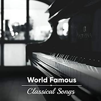 #14 World Famous Classical Songs