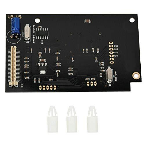 2 Gen GDEMU V5.15 Optical Drive Board Card GDI CDI For SEGA Dreamcast DC Game Va1