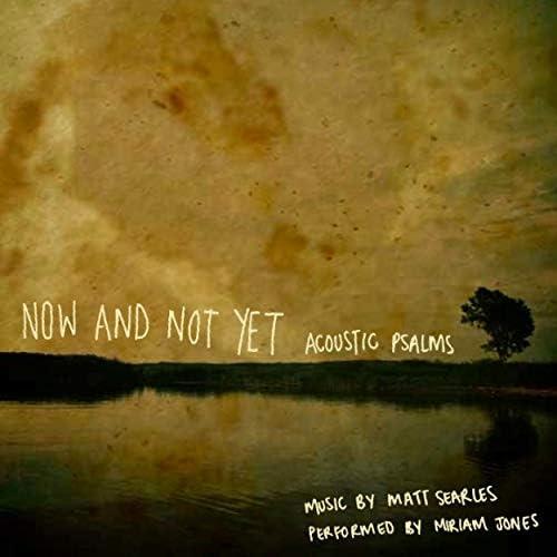 Matt Searles feat. Miriam Jones