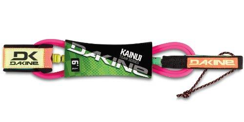 DAKINE - Producto de Surf para Hombre, tamaño 7'X 1/4', Color Neon Verde