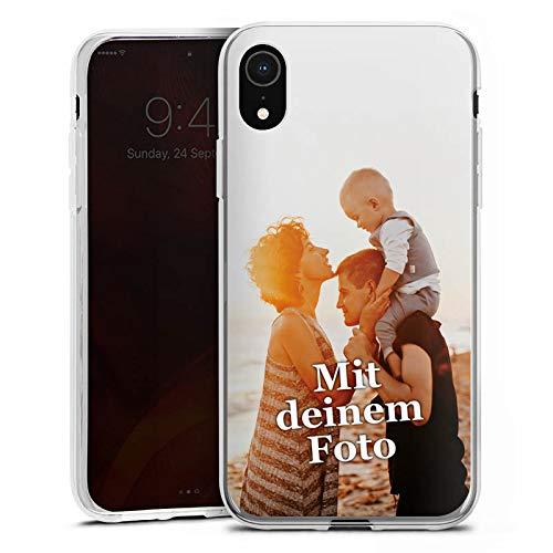 DeinDesign Silikon H/ülle kompatibel mit Apple iPhone 7 Case Schutzh/ülle Borussia Dortmund Offizielles Lizenzprodukt BVB