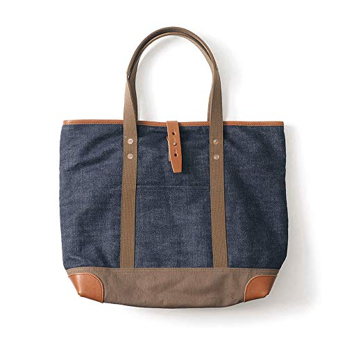 WAREHOUSE(ウエアハウス)『Lot5212DENIMTOTEBAG(WHOT-17SU002)』