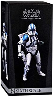 Star Wars Clone Trooper Deluxe: 501st