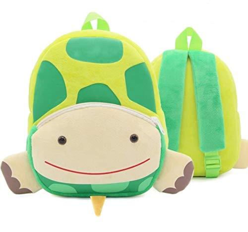 UKKD Mochila Mujer Animal Schoolbag Kids Peluche Mochila Juguete Mini Bolso Escolar Regalos Para Niños Kindergarten Boy Chica Estudiante Bolsas Encantador