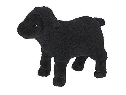 schwarzes Schaf aus Plüsch Cornelißen 1017232