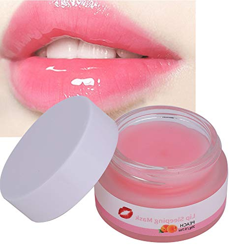 BigBig Style Lip Mask Night Lip Organic Moisturize Care Diluting Lip Wrinkles RepairingNourishing Lip Mask 20g