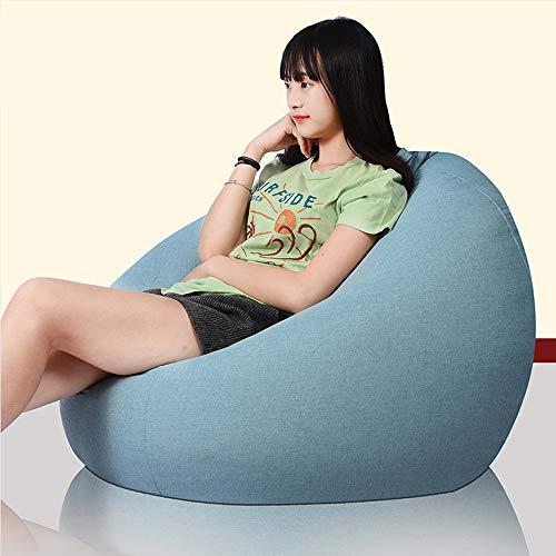 Xueyanwei Lazy Nap Petit Canapé-Lit Sofa Gonflable Balcon Simple Chambre Lits Auberge De Jeunesse Paresseux Enfants Grand Salon De Jardin