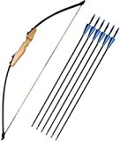 Recurve Hunting Bows