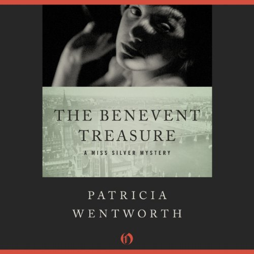 The Benevent Treasure cover art