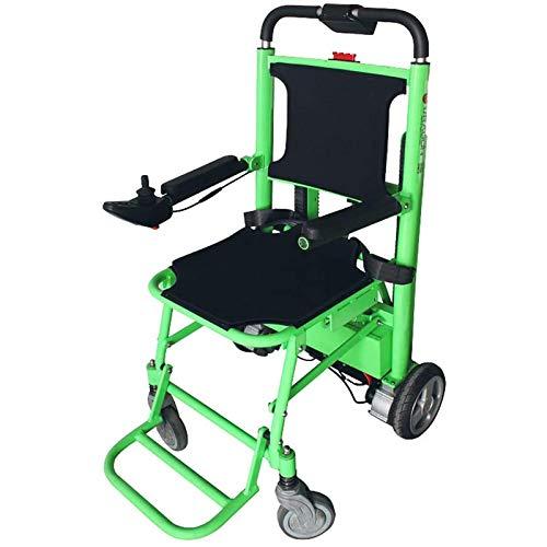 Möbel Dekoration Behinderte Elektrorollstuhl Klappbare Tragbare Treppe Rollstuhl Wiederaufladbare Treppe Kletterrollstuhl