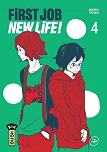First Job, New Life Edition simple Tome 4