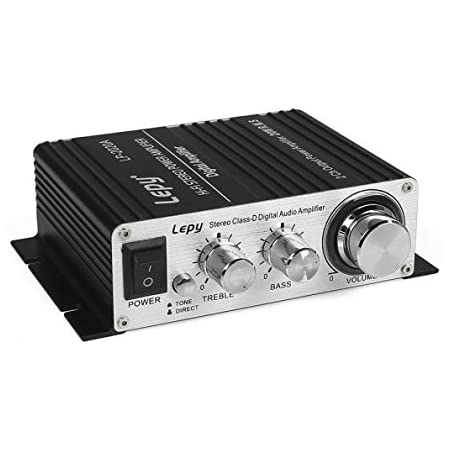 Lepy 20w Lp 2020a Hi Fi Mini Amp Amplifier Car Moto Ipod Rca Auto