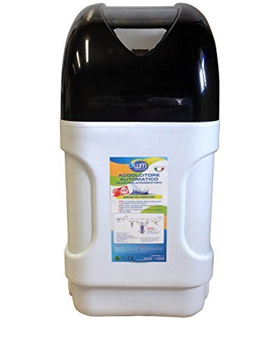 Watermarket 005.000.50 Addolcitore d'Acqua Volumetrico,...