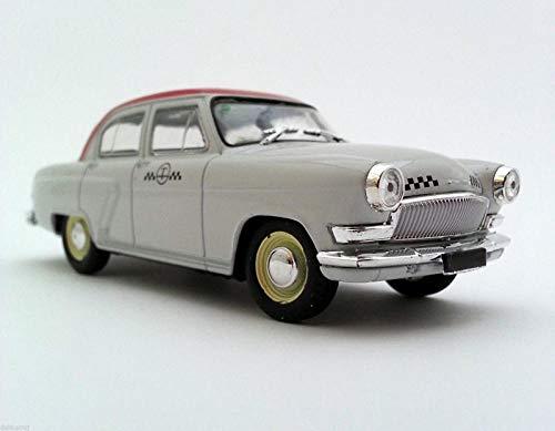 doudouTU Seltenes Modell Modell 1:43 Modellautos Russische Sowjetische G-21 Classic Car ModelAlloy Collection Modellgeschenke Für Autofans
