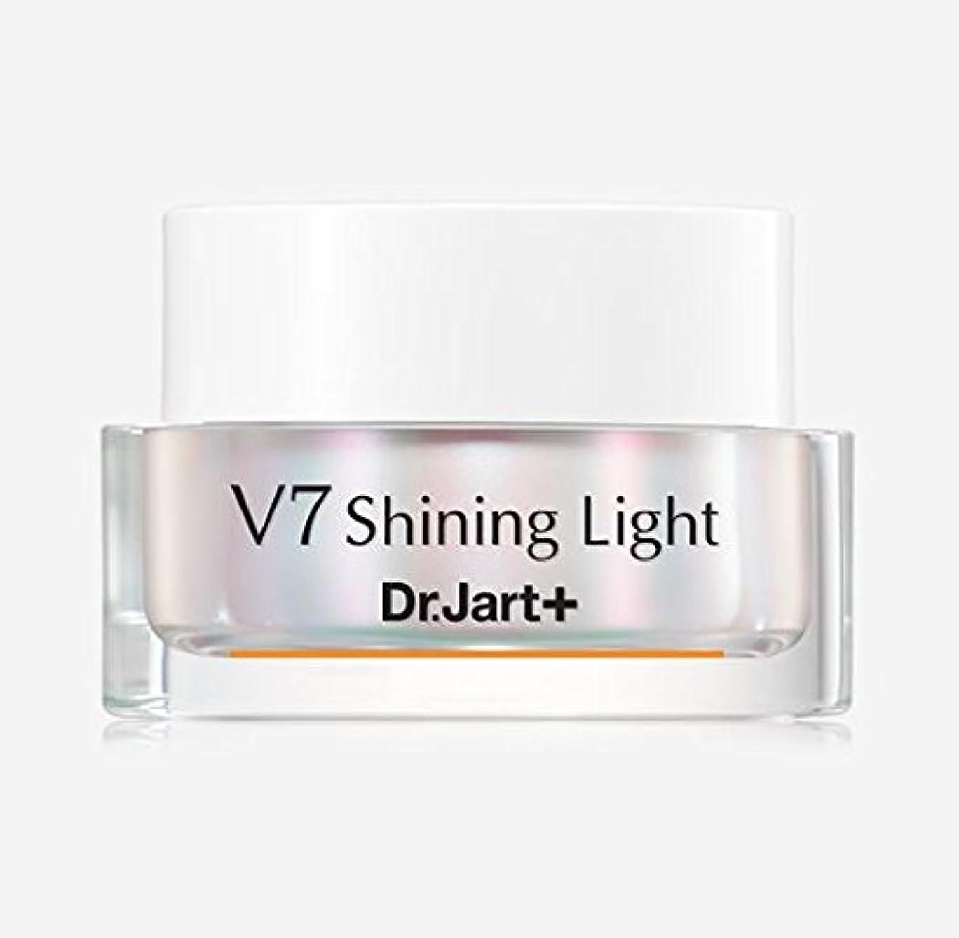 初期の無法者大使[Dr. Jart] V7 Shining Light 50ml (SPF30/PA++)/[ドクタージャルト] V7 シャイニングライト50ml(SPF30/PA ++) [並行輸入品]