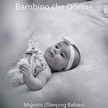 Majestic (Sleeping Babies)