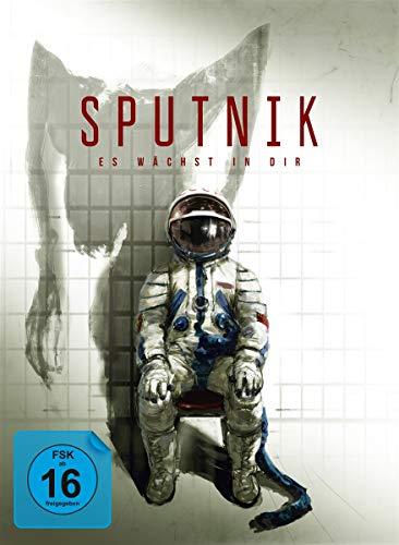 Sputnik - 2-Disc Limited Collector's Edition im Mediabook (+ DVD) [Blu-ray]