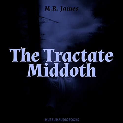 The Tractate Middoth Titelbild