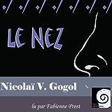 Le nez - Format Téléchargement Audio - 10,00 €