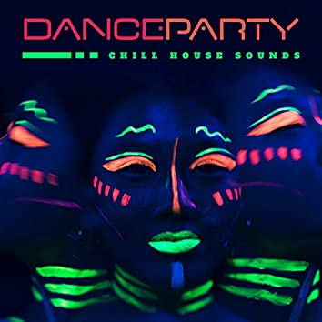 Dance Party Chill House Sounds: New Year 2020 Carnival Celebration Music Mix